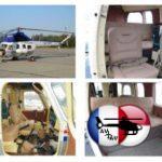 Сдадим в аренду вертолет Ми-2