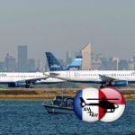 JetBlue будет развивать сеть трансконтинентальных направлений